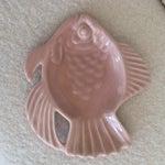 Image of Rookwoood Fish Ashtray