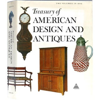 Treasury of American Design & Antiques