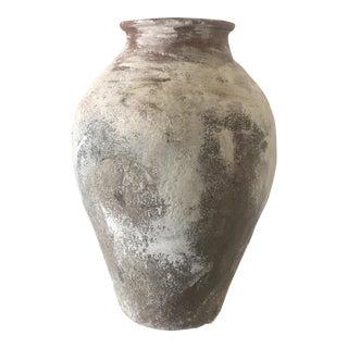 Vintage Turkish Water Jar