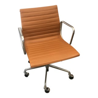 Herman Miller Eames Aluminum Management Chair