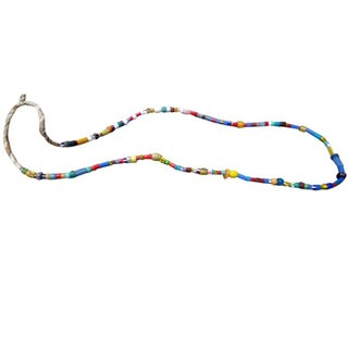 Vintage Colored African Beads
