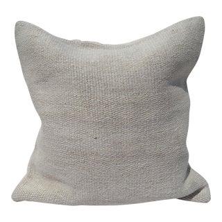 Turkish Hemp Pillow Cover