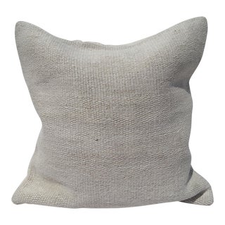 Turkish Hemp Pillow Cover