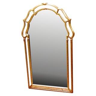Vintage La Barge Mirror