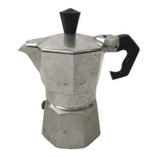 Vintage Italian Junior Espresso Maker