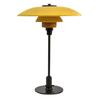 1930 Poul Henningsen Ph 3½-2 Table Lamp