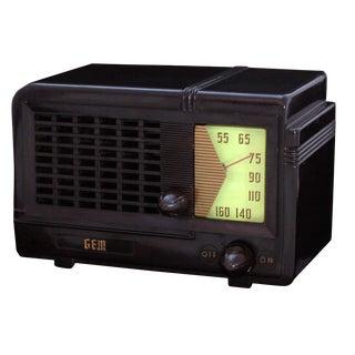 Jewel 955 (Gem) Antique MP3 & Bluetooth Radio