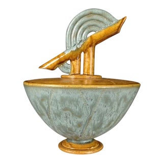 Richard Meyer Ceramic Decor