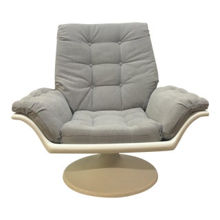 Futorian Atomic Lounge Chair