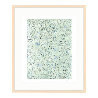 """Selva"" Watercolor Giclee Print"