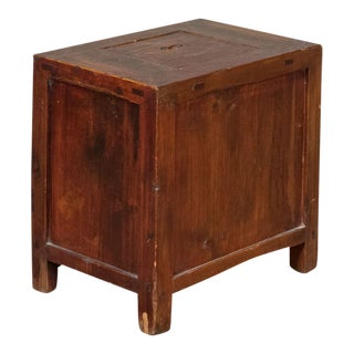 Sarreid Ltd Elm Moneybox