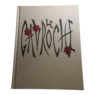 Le Gavroche Cookbook by Michel Roux
