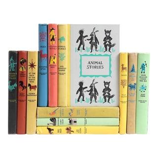 Vintage Children's Classics, S/12