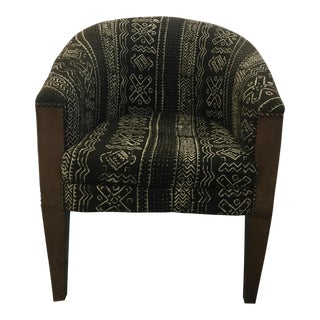 Beautiful Moroccan Club Chair