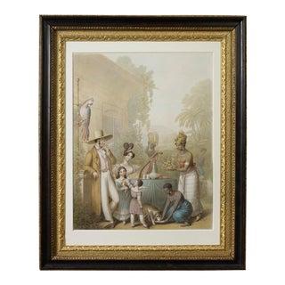 George Emmanuel Opitz Painting