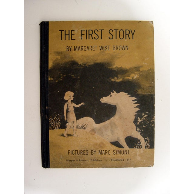 The First Story, 1947 - Image 2 of 8
