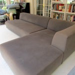 Image of West Elm Sectional