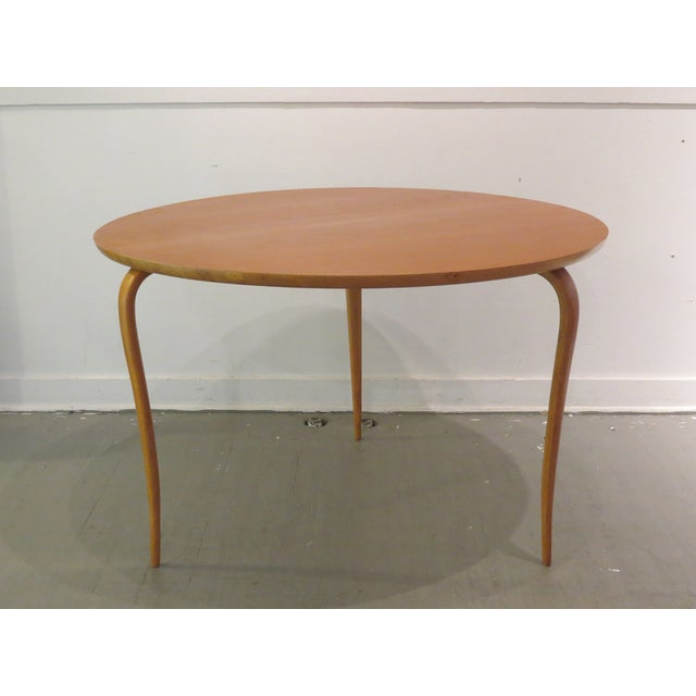 Bruno Mathsson Vintage Annika Occasional Table - Image 3 of 8