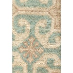 "Image of New Khotan Hand-Knotted Rug - 9' 10"" X 13' 9"""