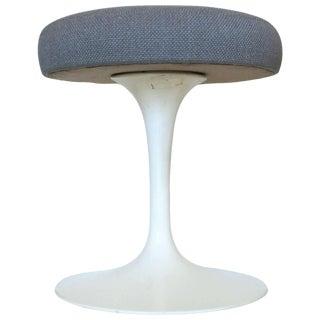 """Tulip"" Stool Designed by Eero Saarinen for Knoll"