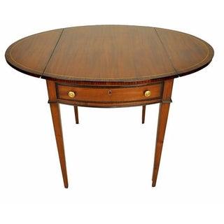Austin Drop-Leaf Table