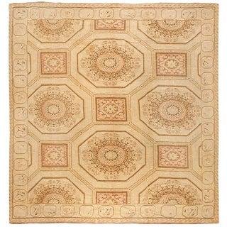 Exceptional Rare Antique 18th Century Besserabian Carpet