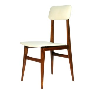 Italian Modernist Chair
