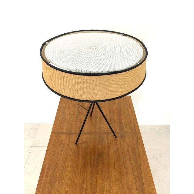 Gerald Thurston Lightolier Desk Lamp - Image 4 of 8
