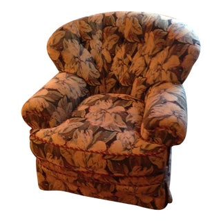 Drexel Heritage Lineage Armchair