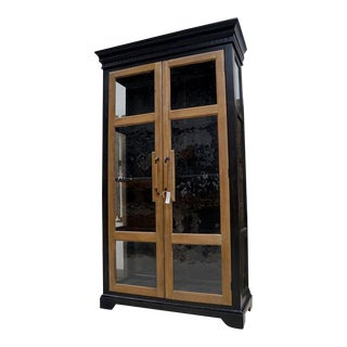 Kincaid China Cabinet Bookcase
