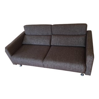 Bo Concept Gray Folding Sofa