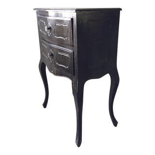 Italian Rococo Side Table