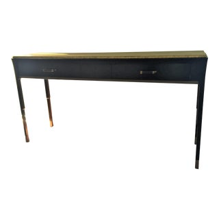 Bill Sofield Rill Hall Console Table