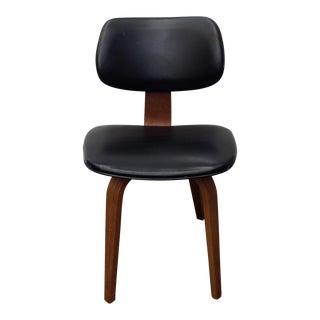 Mid-Century Modern Thonet Bentwood Chair