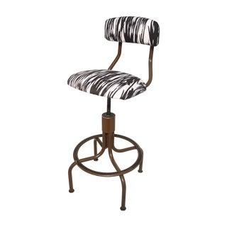 Vintage Draft Chair