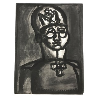 Georges Rouault Original Aquatint