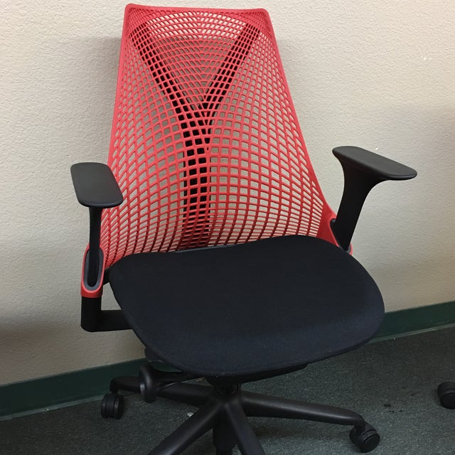 Herman Miller Sayl Office Chair Chairish