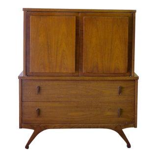 Dixie Mid Century Modern Dresser