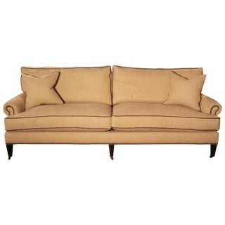 Lee Industries Two Cushion Sofa
