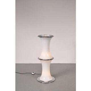 Vistosi Floor Lamp, circa 1970