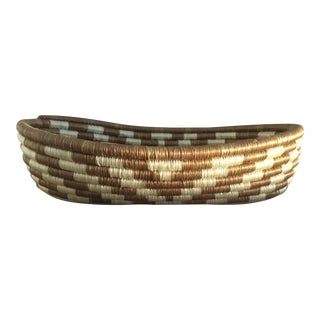 Rwandese Bread Basket