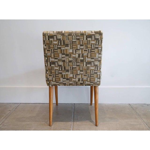 Image of T.H. Robsjohn-Gibbings Desk Chair