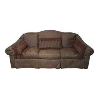 Thomasville Traditional Sofa