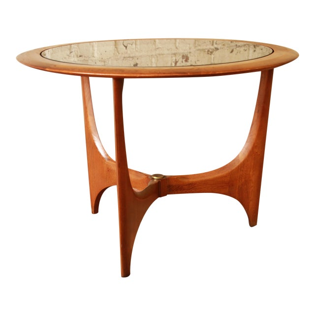 Lane Pearsall Coffee Table: Adrian Pearsall Cocktail Table