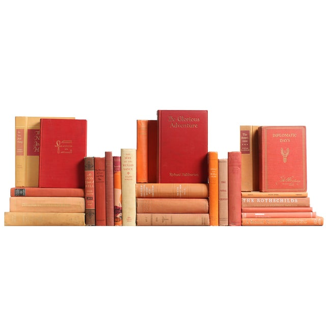 Vintage Salmon World History Books - Set of 25 - Image 1 of 2