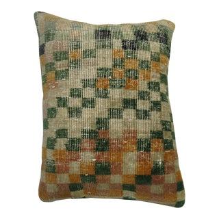 Shabby Chic Turkish Deco Rug Pillow