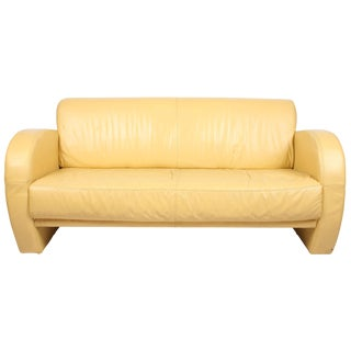 Contemporary Danish Deco Sofa