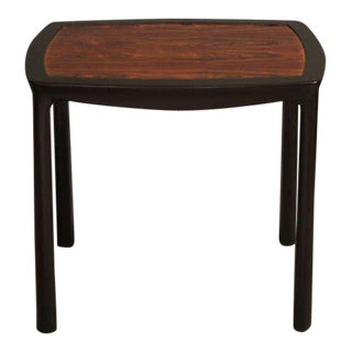 Rosewood Table by Edward Wormley for Dunbar