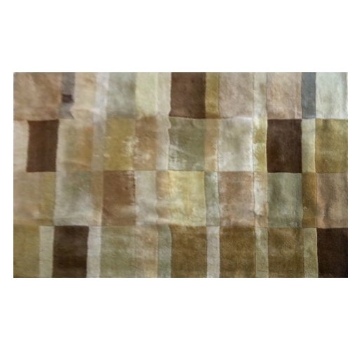 Hand Tufted Wool Rug - 8' X 10' - Image 1 of 3