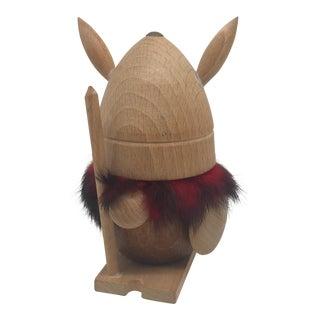 Danish Style Teak Viking